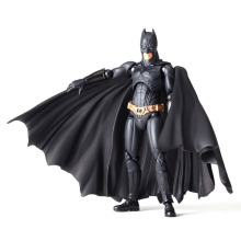Sci-Fi Batman Action Figure